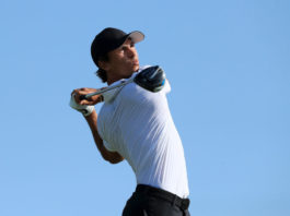Portugal Masters - Day One Getty Images