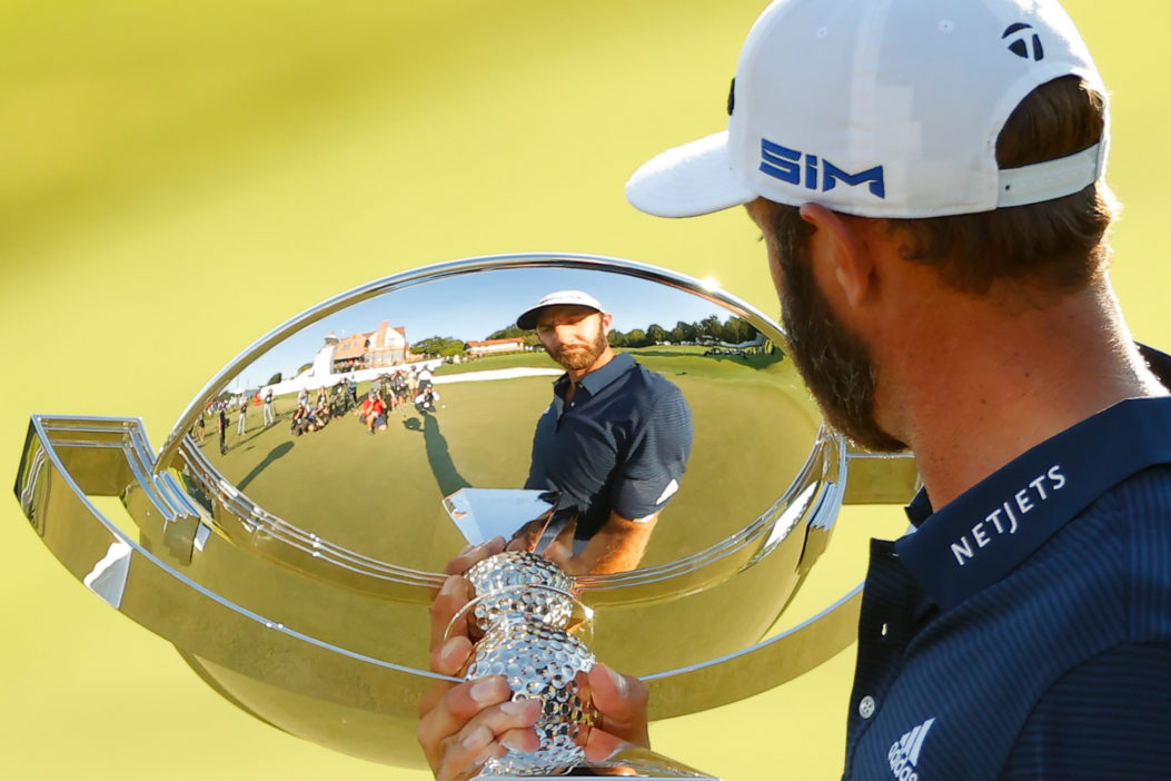 TOUR Championship - Final Round Getty Images