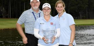 LPGA Drive On Championship - Final Round Mike Comer