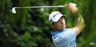South African Open - Day Two Warren Little