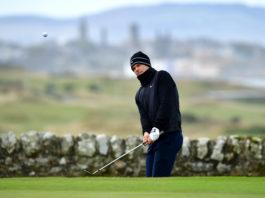 Scottish Championship Presented By AXA - Previews Mark Runnacles