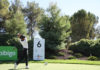 The CJ Cup @ Shadow Creek - Round Two Christian Petersen