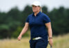 Aberdeen Standard Investments Ladies Scottish Open - Day Two Mark Runnacles