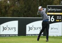 Joburg Open - Day Three Luke Walker