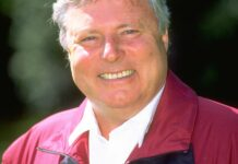 Peter Alliss Stephen Munday