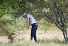 Golf in Dubai Championship presented by DP World - Day Three Ross Kinnaird