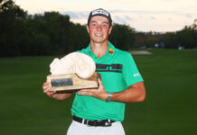 Mayakoba Golf Classic - Final Round Hector Vivas