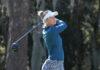 U.S. Women's Open - Round One Carmen Mandato