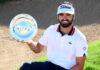 Golf in Dubai Championship presented by DP World - Day Four Ross Kinnaird