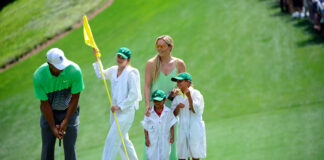 2015 Masters Augusta National