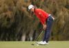 U.S. Women's Open - Round Two Carmen Mandato
