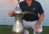 Omega Dubai Desert Classic - Day Four Andrew Redington
