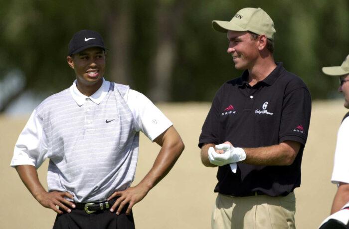 Dubai Golf X Ross Kinnaird