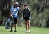 Gainbridge LPGA - Round One Cliff Hawkins