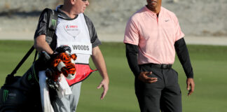 Hero World Challenge - Previews David Cannon