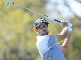 Arnold Palmer Invitational Presented By MasterCard - Round Two Sam Greenwood