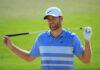 Abu Dhabi HSBC Championship - Previews Andrew Redington