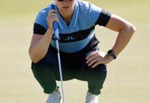 LPGA Drive On Championship - Round Two Michael Reaves