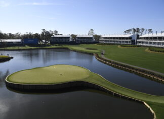 THE PLAYERS Championship -  Previews Chris Condon