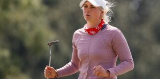 Augusta National Women's Amateur - Final Round Jared C. Tilton