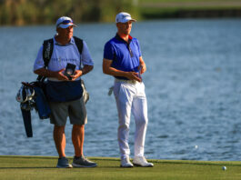 The PLAYERS Championship - Final Round Mike Ehrmann