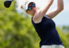LPGA LOTTE Championship - Round One Christian Petersen