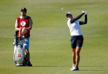 LPGA LOTTE Championship - Round Two Christian Petersen