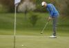 Range Servant Challenge by Hinton Golf - Day Four Luke Walker