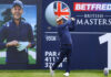 Betfred British Masters hosted by Danny Willett - Day One Richard Heathcote