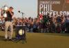PGA Championship - Final Round Jamie Squire