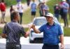 Porsche European Open - Day Three Christof Koepsel