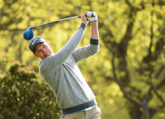 Challenge de Madrid - European Challenge Tour: Day Two Getty Images
