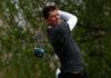 Range Servant Challenge by Hinton Golf - Day One Luke Walker