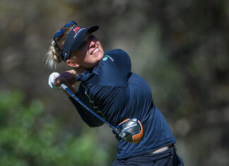 GOLF: MAR 04 LPGA - Drive On Championship at Golden Ocala Icon Sportswire
