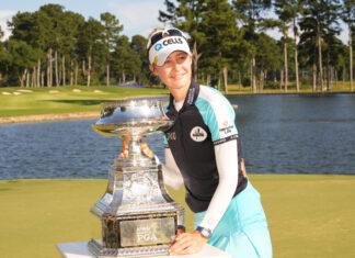 2021 KPMG Women's PGA Championship Darren Carroll/PGA of America