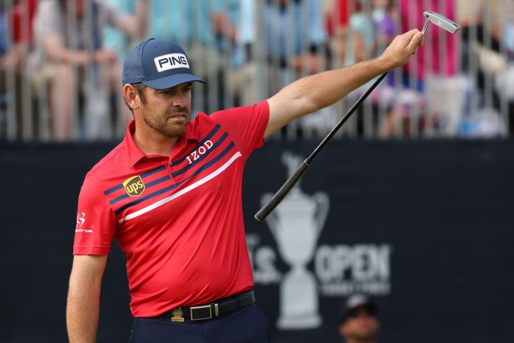 U.S. Open - Round Three Harry How