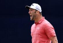 U.S. Open - Final Round Sean M. Haffey