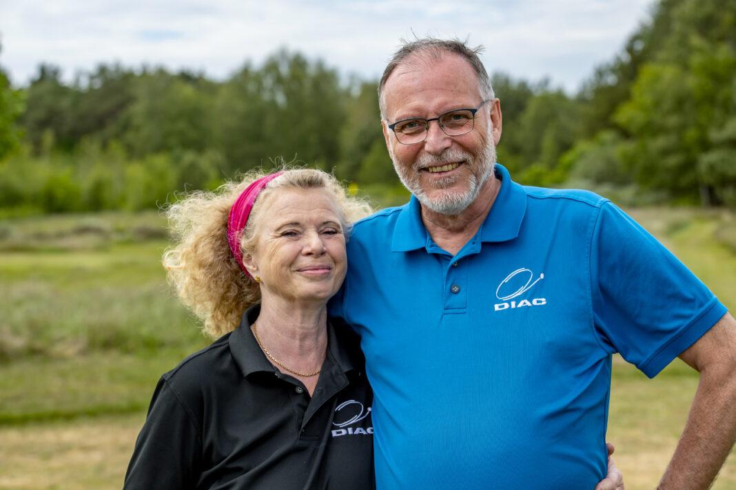 Privat golfbane René Schütze