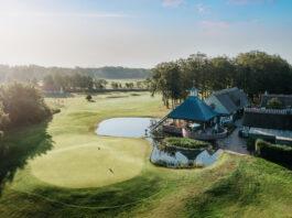 Araslöv Golf & Resort Mickael Tannus Photography AB