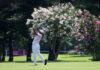 Golf - Olympics: Day 8 Chris Trotman