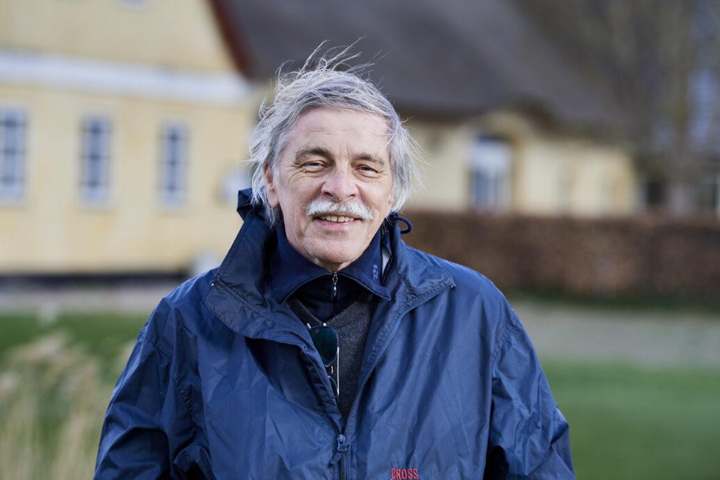Lars H. Laursen