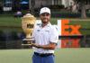 GOLF: AUG 08 PGA - World Golf Championships-FedEx St. Jude Invitational Icon Sportswire