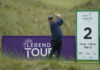 Irish Legends Presented by The McGinley Foundation - Day One Phil Inglis