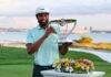 GOLF: AUG 23 PGA - THE NORTHERN TRUST Icon Sportswire