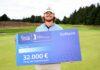 Sydbank Esbjerg Challenge - Day Four Oliver Hardt