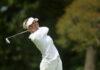Golf - Olympics: Day 12 Mike Ehrmann
