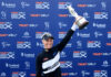 Trust Golf Women's Scottish Open - Day Four David Cannon