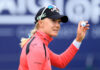 AIG Women's Open - Day One David Cannon/R&A