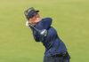 Trust Golf Women's Scottish Open - Day One David Cannon