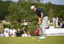 Dutch Open - Day Three Octavio Passos